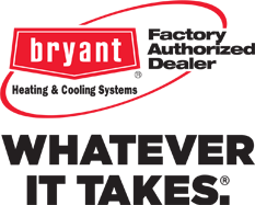 Bob Cermignano - Bryant Factory Authorized Dealer Logo